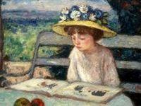 Podeis ver más ilustraciones en los blogs de la Biblioteca: htt://bibliolectors.tumblr.com  http://bibliocolors.blogspot.com