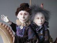 Dolls...of sorts!