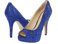 Shoes I Like, Shoes I Don't Like, Shoes that Make Me Shake My Head, Designer Shoes, Shoes of All Makes and Colors