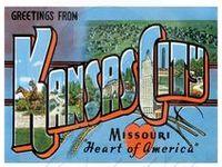 Kansas City Here I Come