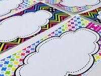 ~ Bulletin Board Ideas, Seating Arrangements, & Classroom Decor ~