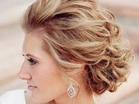 WEDDING/PROM/SPECIAL EVENT HAIRSTYLES