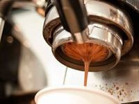 """""""A morning without coffee is like sleep.""""  ~Author Unknown"""