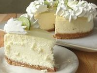 Cheesecake Is Heavenly!