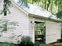 Dreams of future farm houses, camp grounds, vintage trailers, artist retreats, amazing spaces and travel