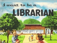 Librarians need Resources.