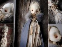 Artist Doll