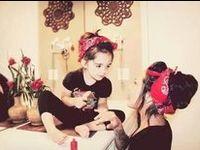 Little Girls' Style