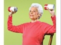 THE SENIORS - HEALTHY EXERCISES