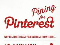 All articles, infographics about #Pinterest