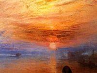 ...y de sus obras (pintura, dibujo) - Antes s. XX