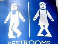 funny, intentional and unintentional signs..