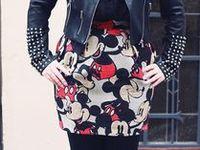 Disney Fashion & Accessories