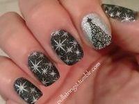 Nail Art for Holidays & Seasons