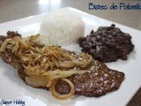 Cuban cuisine ;)