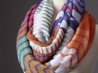 My Style Scarves