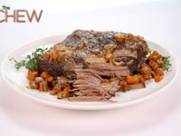 These are some recipes I love from my favorite cooking show The Chew.   Some I've tried.  Some I hope to.  If you haven't watched The Chew tune in.  You won't be sorry.