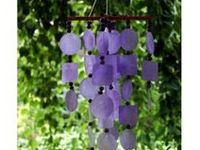 Wind chimes so relaxing.....