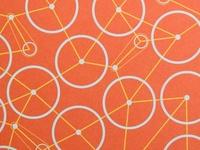 Bicycle art, illustrations, graphics, advertisements
