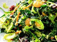 Rabbit food: Veggie and Bean Salads