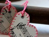 Inspiration for crafts