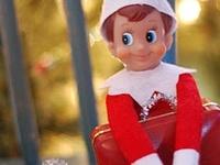 Elf Christmas Jokester