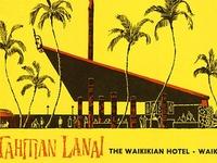 Tiki Island Tropical Adventures & Decor