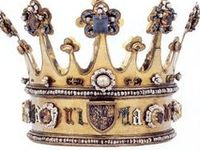 6. Crowns and Coronets
