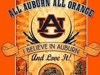 Auburn/War Eagle