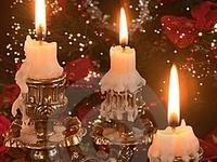 Candle-de-lite