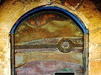 Portals:  Doorways, Windows, Gates, Balconies, etc.