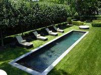 Pools + Docks + Decks
