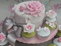 A beautiful alternative to traditional wedding cakes and an amazing presentation for any special occasion.