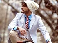Men's wear, clothing, haberdashery