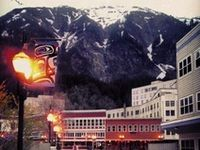 List of things to see and do in Alaska when we move.