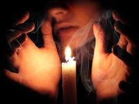 Better to light a candle than to curse the darkness. [Chinese Proverb]
