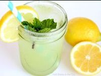 A collection of delicious Drink recipes that are Family Friendly; No alcohol.