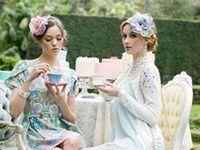 Tea Parties...