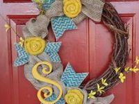 I <3 Wreaths