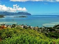 Oahu/Hawaii