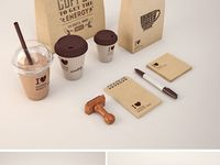 #logo #design #branding #visual #identity #packaging #design #typography