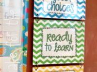 Classroom Management/PBIS