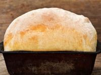 Bread to bake