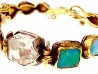 A. Jewelry: Bangles, Bracelets & Cuffs