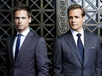 Suits - Pearson Specter