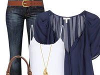 My kind of fashion ;)