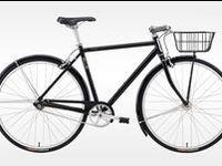 + bike +