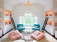 Bunk Room Ideas
