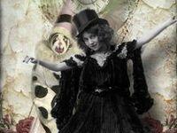Vintage Photos~ Circus Circus