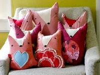 Other crafts I love and patterns